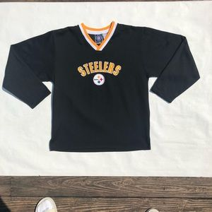 Other - Vintage Pittsburg Steelers sweater
